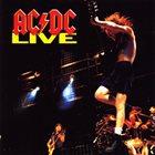 AC/DC Live album cover