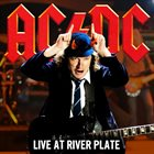 AC/DC Live At River Plate album cover