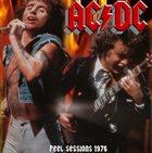 AC/DC Peel Sessions album cover