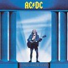 AC/DC Who Made Who album cover