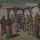 ACHILLES Passiv Dödshjälp / Achilles album cover