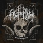 ACHILLES Pestbringaren album cover