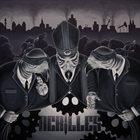 ACHILLES Vul†ures album cover