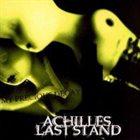 ACHILLES LAST STAND My Precious Decay album cover