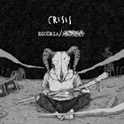 ACRATAKA Crisis album cover