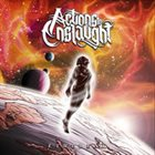 ACTIONS TO ONSLAUGHT Ethereal album cover