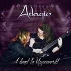 ADAGIO A Band in Upperworld: Live album cover