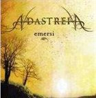 ADASTREIA Emersi album cover