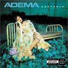 ADEMA — Unstable album cover
