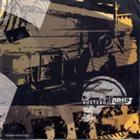 ADRIFT Austero album cover