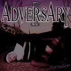 ADVERSARY Forsaken album cover