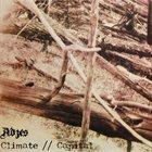 ADZES Climate // Capital album cover