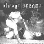AFMAGT Afmagt / Agenda album cover