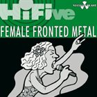 AFTER FOREVER Hi Five - Female Fronted Metal album cover
