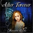 AFTER FOREVER Invisible Circles album cover