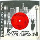 AFTER HOURS All Over Town album cover