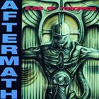 AFTERMATH (US) Eyes Of Tomorrow album cover