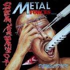 AFTERMATH (US) Metal Forces Presents...Demolition - Scream Your Brains Out album cover