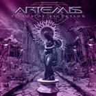 AGE OF ARTEMIS Fields of Ascension album cover