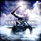 AGE OF ARTEMIS Overcoming Limits album cover