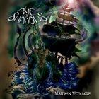 AGE OF SHADOWS Maiden Voyage album cover