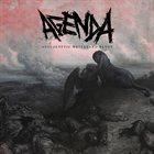 AGENDA Apocalyptic Wasteland Blues album cover