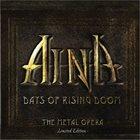 AINA Days of Rising Doom album cover