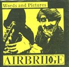 AIRBRIDGE Words And Pictures album cover