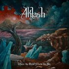 AKLASH Where the Ocean Meets the Sky album cover