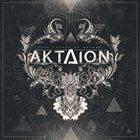 AKTAION The Parade Of Nature album cover