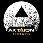 AKTAION Throne album cover