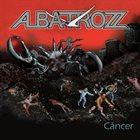 ALBATROZZ Cáncer album cover