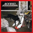 ALCATRAZZ Dangerous Games album cover
