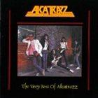 ALCATRAZZ The Best of Alcatrazz album cover
