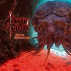 ALCHEMY OF FLESH Ageless Abominations album cover