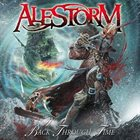 ALESTORM Back Through Time album cover