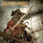 ALESTORM Captain Morgan's Revenge album cover