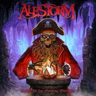 ALESTORM Curse of the Crystal Coconut album cover