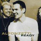 ALFONZETTI Ready album cover