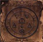 ALGHAZANTH Osiris-Typhon Unmasked album cover