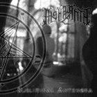 ALGHAZANTH Subliminal Antenora album cover