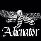 ALIENATÖR Demo 2016 album cover