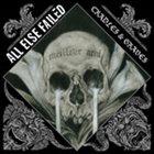 ALL ELSE FAILED Cradles & Graves album cover