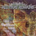 ALL THAT REMAINS This Darkened Heart Album Cover