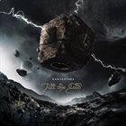 ALL THE COLD Manvantara album cover