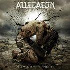 ALLEGAEON Elements of the Infinite album cover
