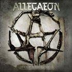 ALLEGAEON Formshifter album cover