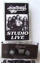 ALLEGIANCE Studio Live album cover