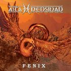 ALTA DENSIDAD Fénix album cover