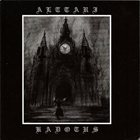 ALTTARI Alttari / Kadotus album cover